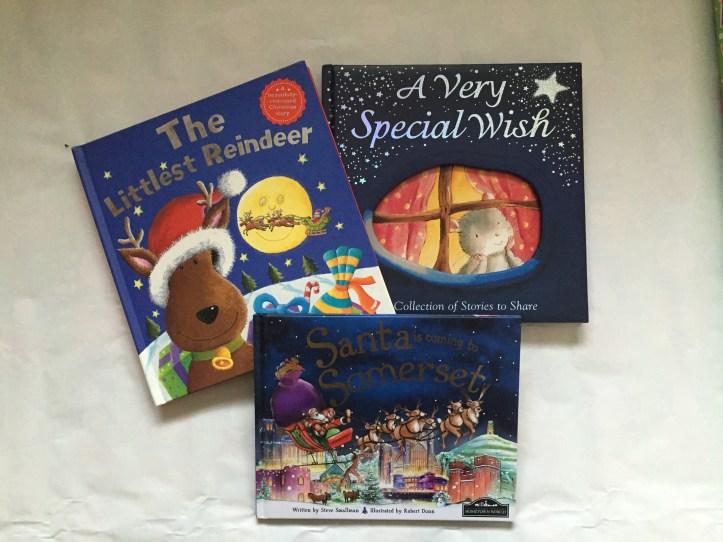 alternative advent calendar for toddler child kid no chocolate review diy homemade template review ideas books