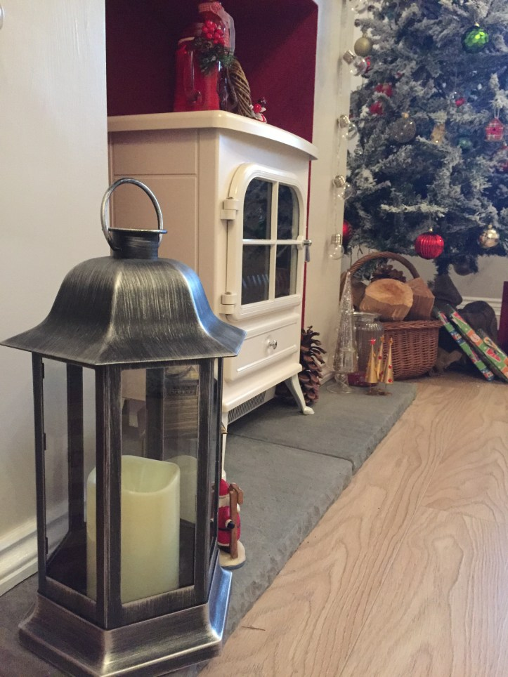 how to make your house a home hygge budget warm vintage shabby chic bamd m led candle review