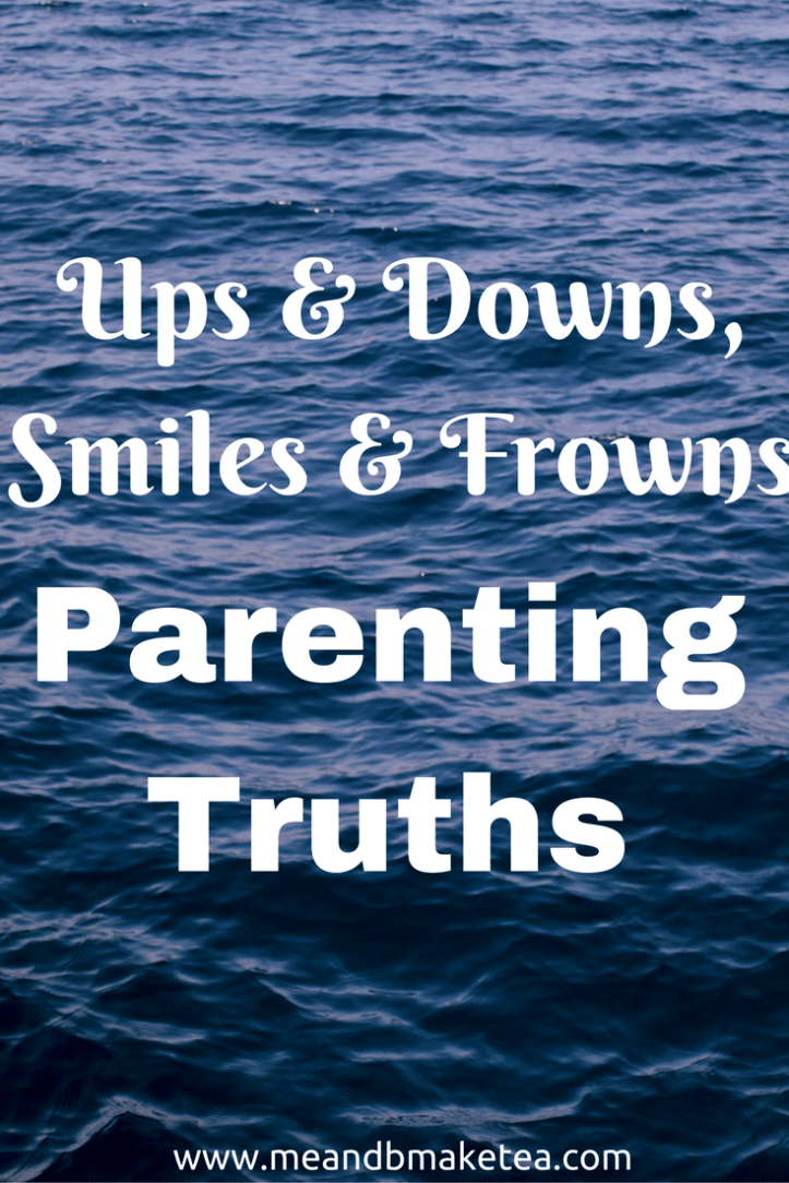 parenting truths ups and downs honesty why do i feel like this mother toddler struggling