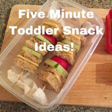 Five Minute Toddler Snack Ideas Try Veggies vegetables fussy pick eater toddler weaning baby kids