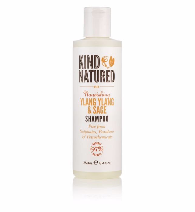 5 awesome beauty products for mums kind natured shampoo