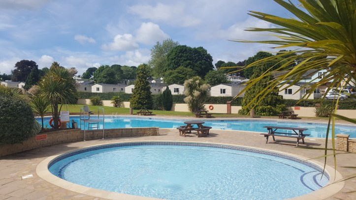cofton holidays devon review tourism park map swimming pool heated
