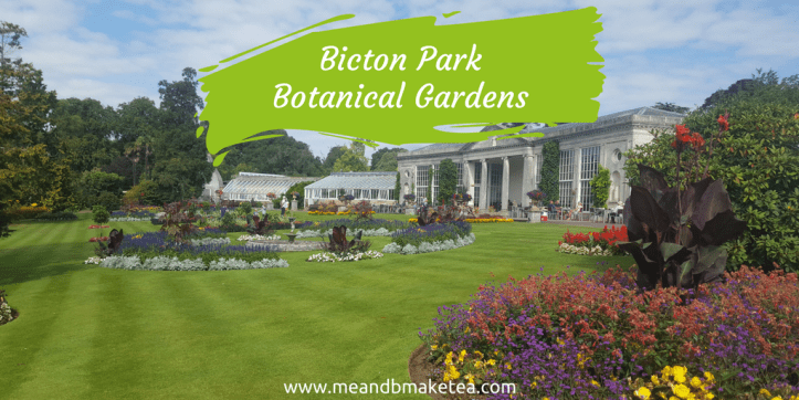 Bicton Park Botanical Garden - Great With or Without the Kids