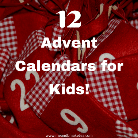the best advent calendars for kids 2017 round up christmas