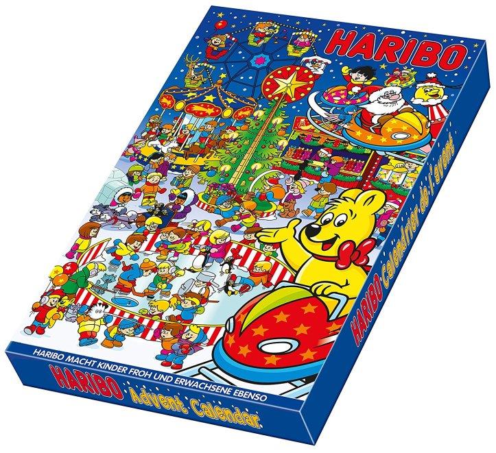 Haribo Advent Calendar