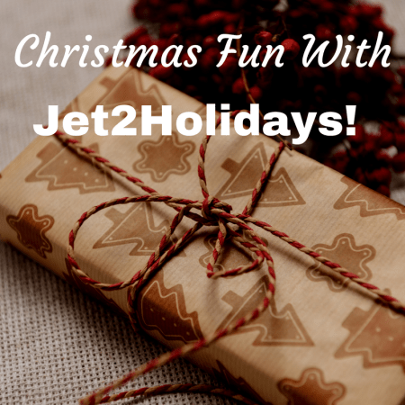 jet2 holidays hamper