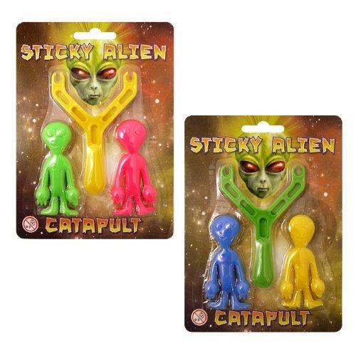 alien slingshot stocking filler