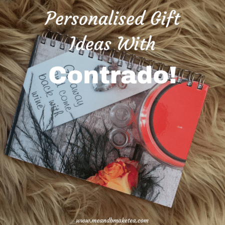 contrado christmas shopping personalised gifts
