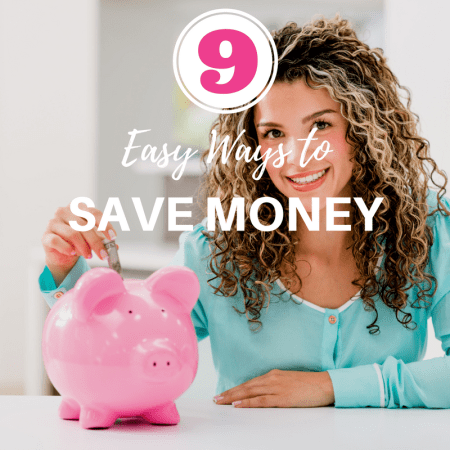 piggy bank for money saving