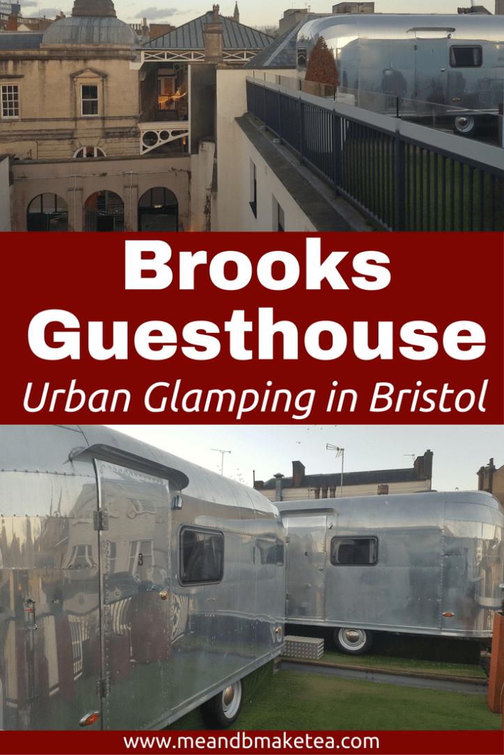 brooks guesthouse retro rocket