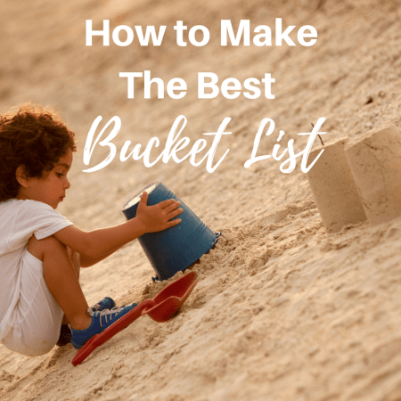How to Make a New Year's Bucket List Using the Linx 8 Tablet