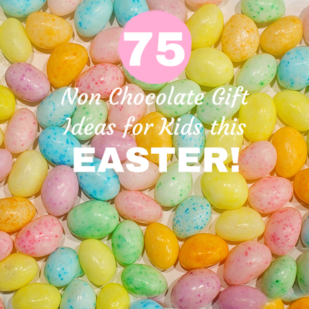 on Chocolate Gift Ideas for Kids this Easter