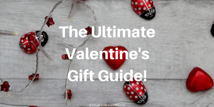 the ultimate valentines gift guide