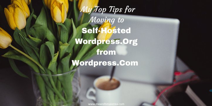 My Top Tips for Migrating from WordPress.Com to Self-Hosted WordPress.Org twitter