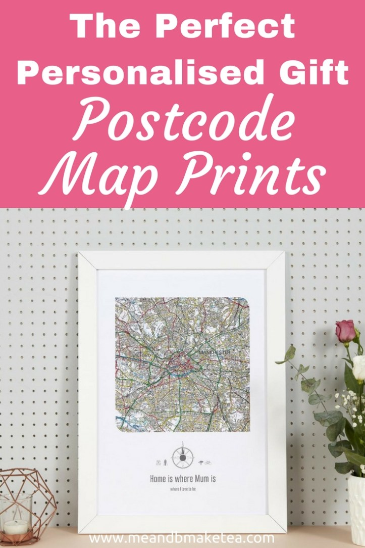 maps international postcode artwork for home pin