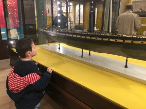 The SS Great Britain and Being Brunel - Why You Should Take the Kids