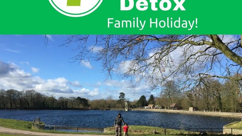 7 Benefits of a Digital Detox Family Holiday