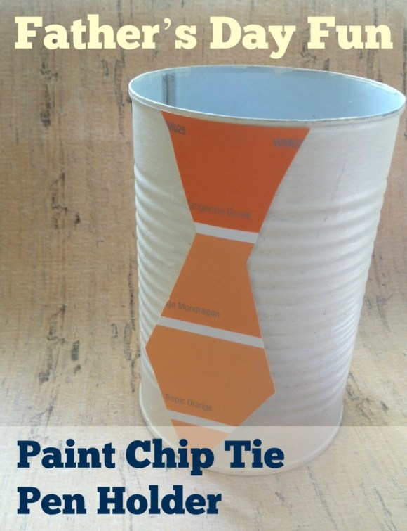 Father's Day Crafts to Make With Kids