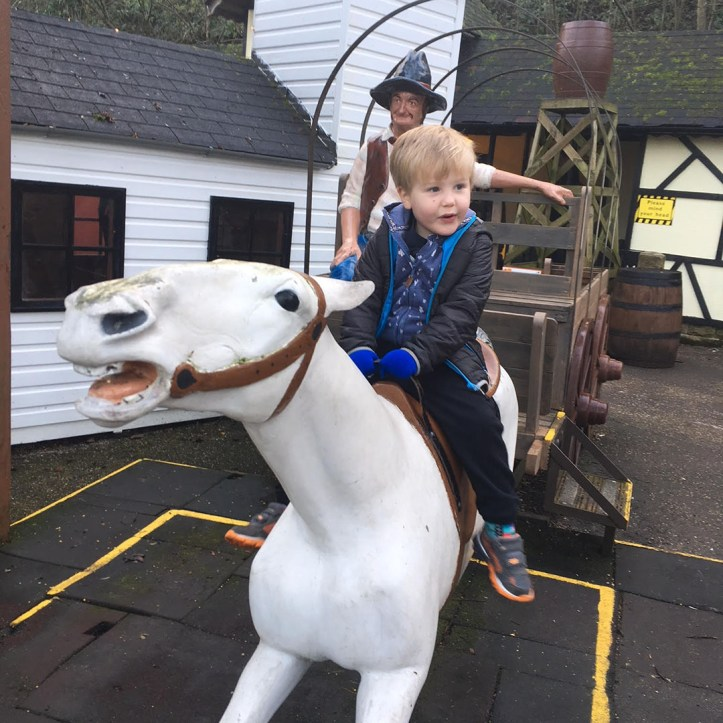 Things to do in Derbyshire with the family at Gulliver