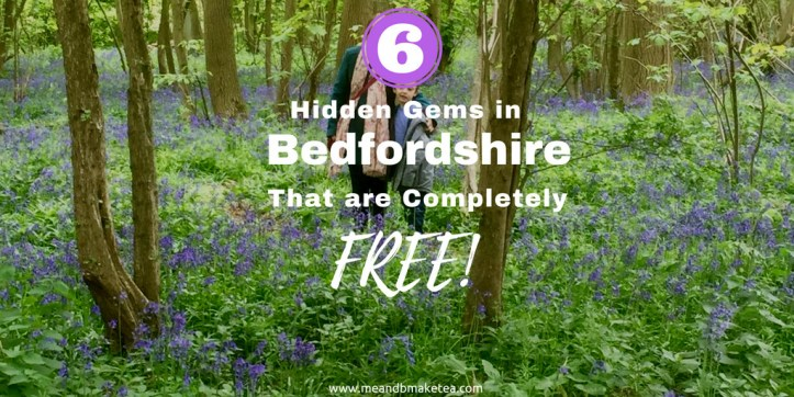 6 Hidden Gems in Bedfordshire that are Completely Free!