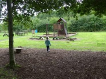 adventure playground in devizes