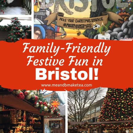 Family-Friendly Festive Fun in