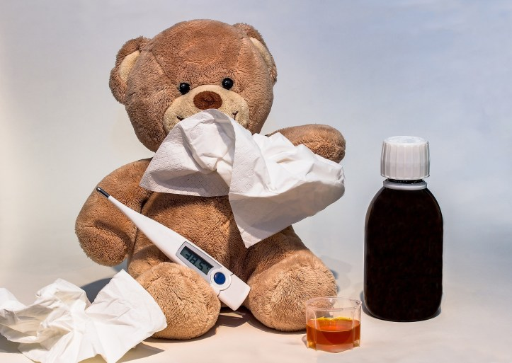 keeping safe this winter when emetophobia - norovirus