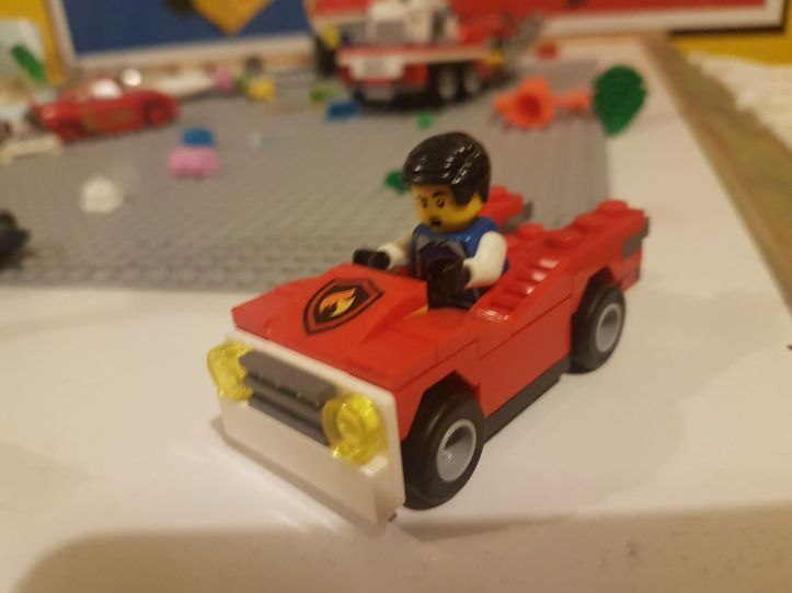 Lego storage ideas and hacks for the whole family