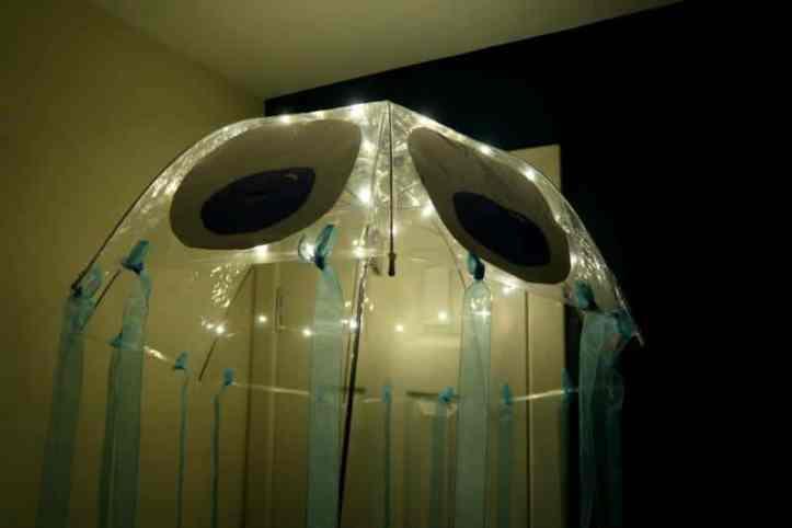 World book day dressing up ideas - Jellyfish