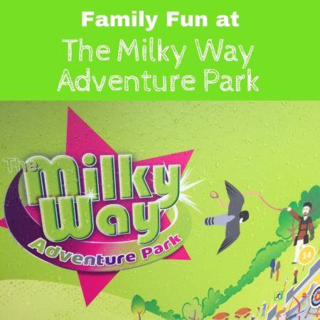 the milky way adventure park in devon review