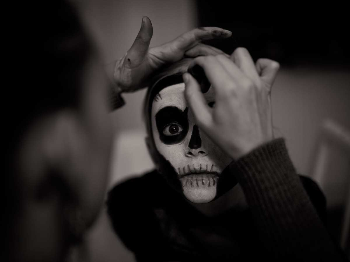 Day-of-the-dead-face-painting-by-janko-ferlic