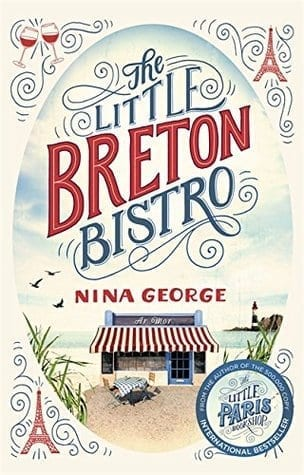 Destination Reading France: The Little Breton Bistro by Nina George