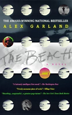 Travel Book Recommendation: The Beach by Alex Garland