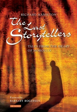 Travel Books: The Last Storytellers Richard Hamilton