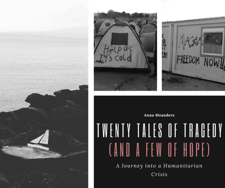 Twenty Tales of Tragedy - A Journey into a Humanitarian Crisis