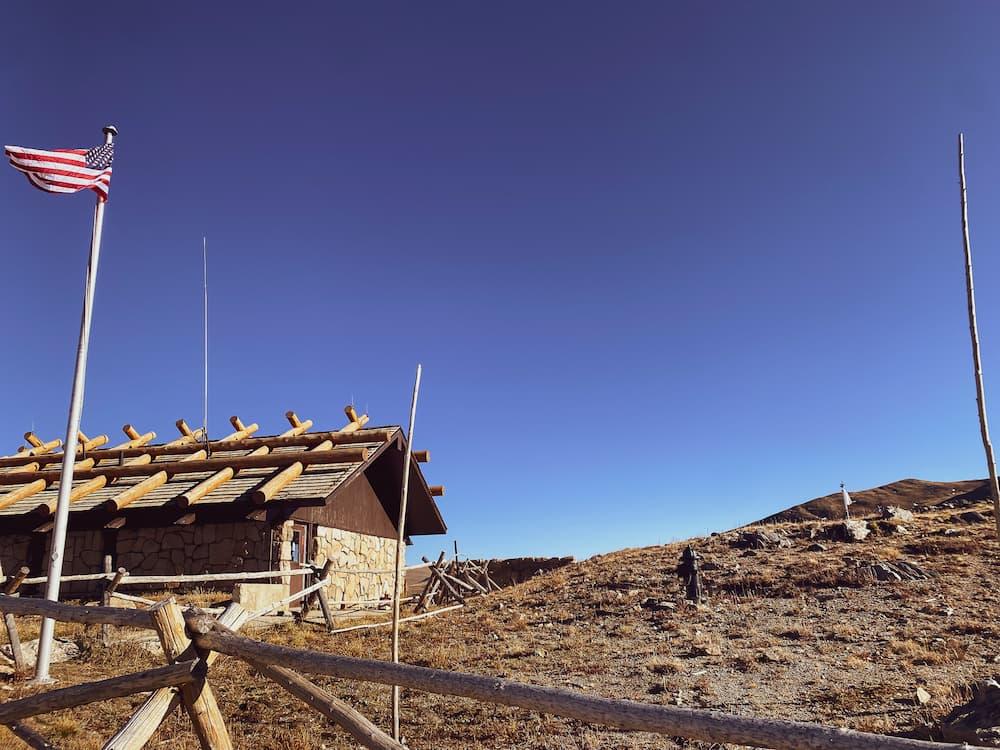 Rocky Mountain National Park 10