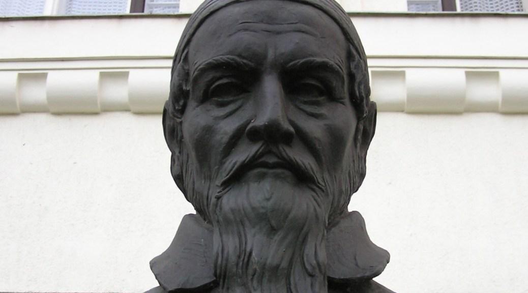 Verlichting Comenius