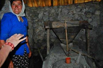 Albania-local-villager
