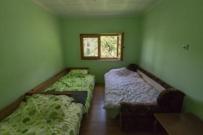 Kruska-pear-apartment