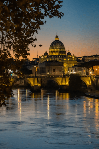 A look at the beautiful city of Rome, Italy