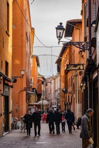 A look at Bologna Italy