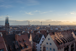 March 2020 – Nuremberg (Nürnberg) Germany