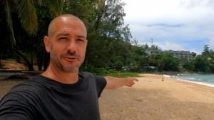Video – Impressions of Surin Beach Phuket Thailand – April 2021