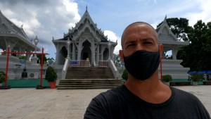 Read more about the article Video – Krabi Town Thailand in June 2021