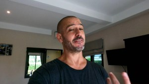 Video – Phuket Town to Naiharn in May 2021