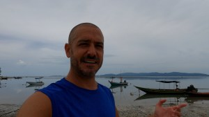 Video – First impressions of Thong Sala, Koh Phangan (KP) Thailand in July of 2021
