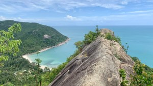 Read more about the article July to Sep 2021 Koh Phangan Thailand