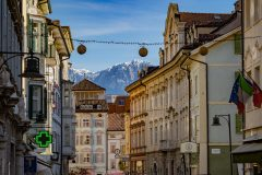 A look at Bolzano Italy