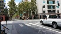 Downtown Santa Clara