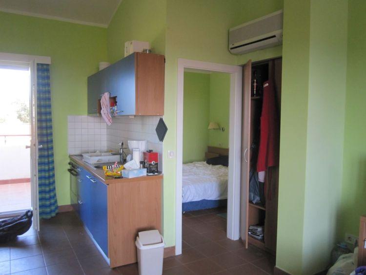 Nice apartment at Koversada